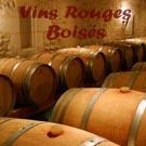 Bordeaux Rouge élevé en fût de chêne