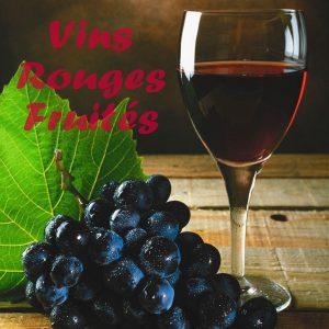 Bordeaux Rouge